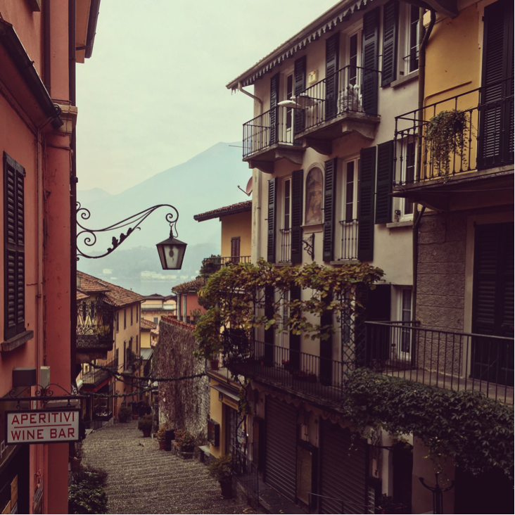 Milan, Padua & Lake Como trip – part 3 graphic