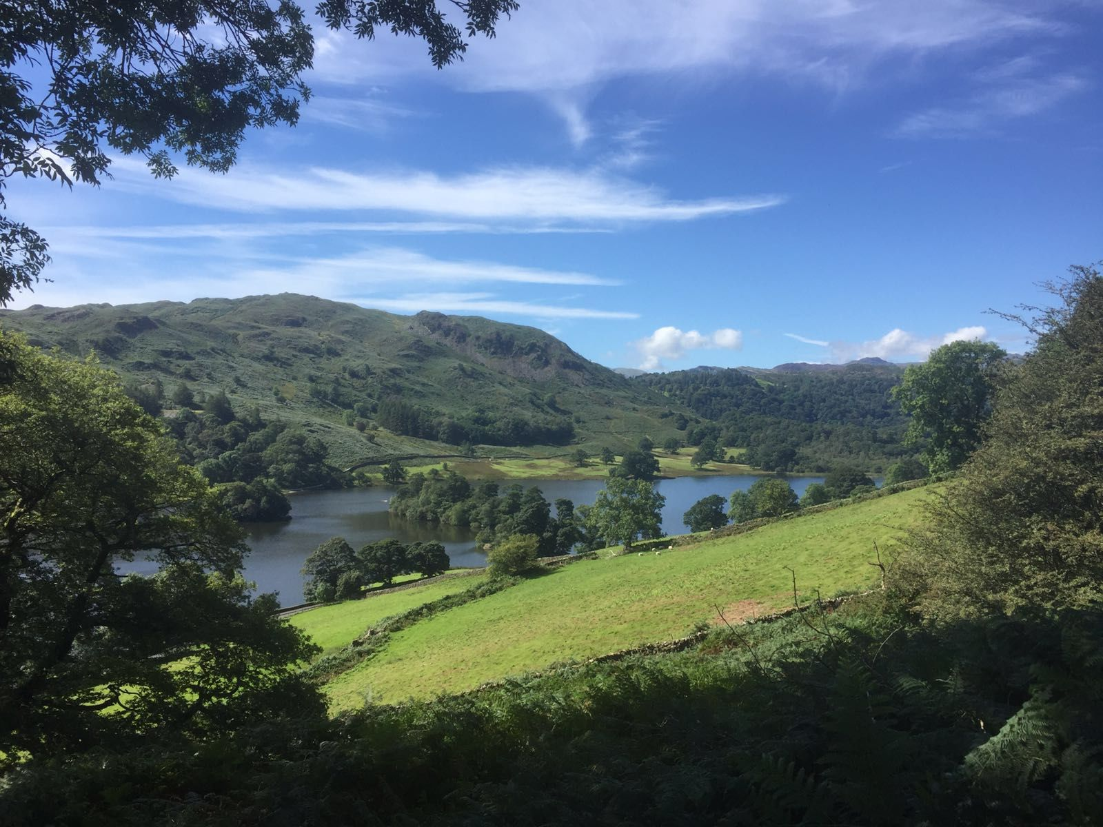 Ten things to do in and around Windermere, The Lake District graphic