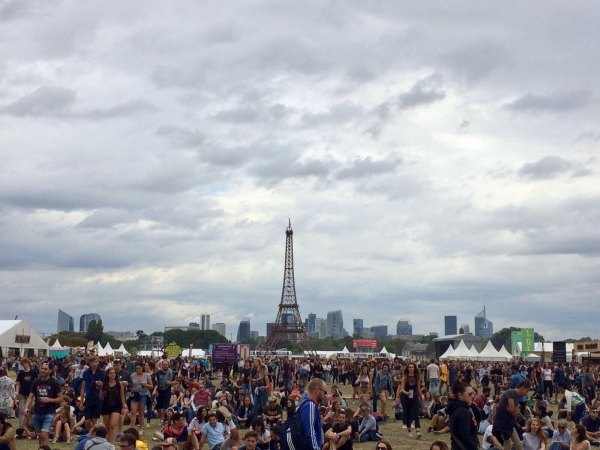 lollapalooza festival view