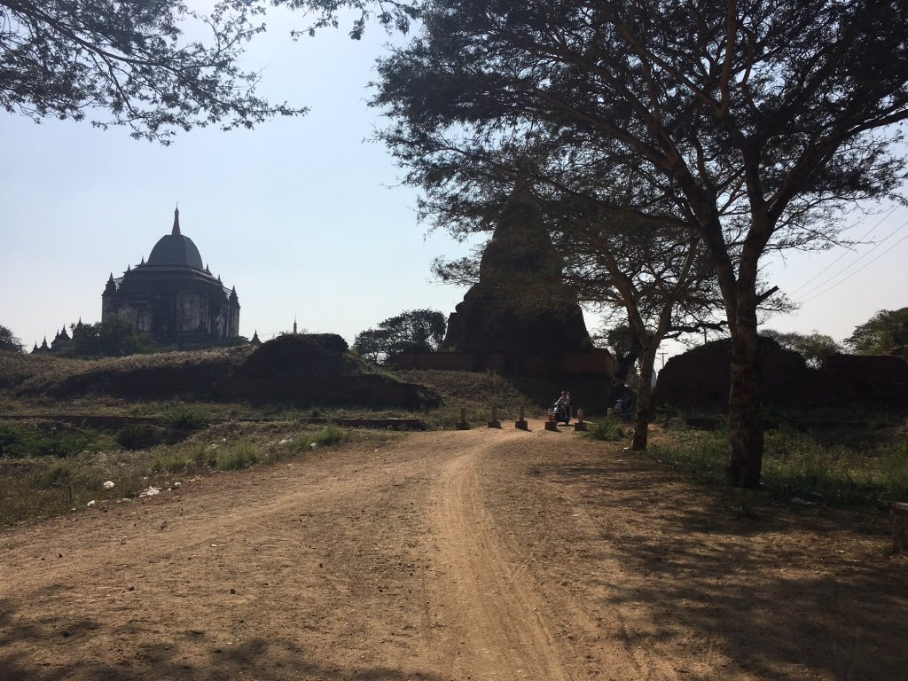 Bagan holiday